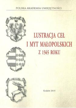Lustracja ceł i myt małopolskich z 1565 roku