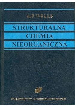 Strukturalna chemia nieorganiczna