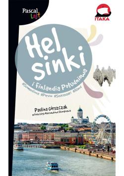 Pascal Lajt Helsinki i południowa Finlandia w.2020