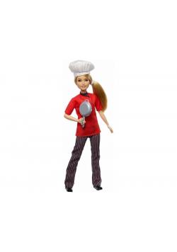 Barbie Kariera. Szef kuchni