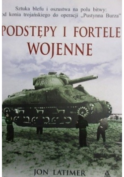 Podstępy i fortele wojenne