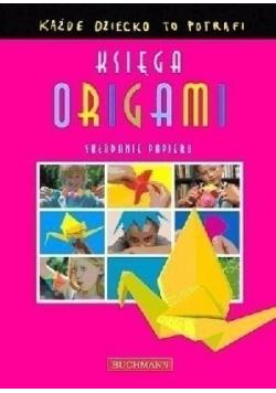 Księga Origami