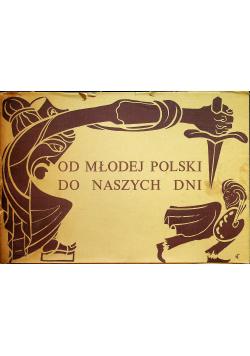 Od młodej Polski do naszych dni
