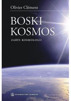 Boski kosmos Wybrane zagadnienia z kosmologii