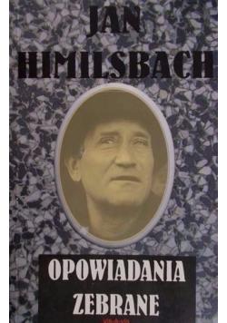 Himilsbach Opowiadania zebrane