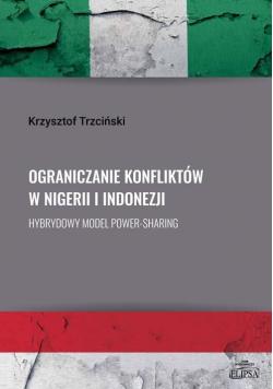 Ograniczanie konfliktów w Nigerii i Indonezji