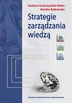 Strategie zarządzania wiedzą