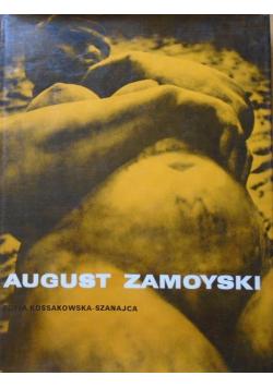 August Zamoyski