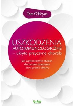 Uszkodzenia autoimmunologiczne w.2020