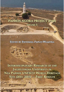 Paphos Agora Project