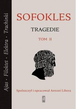 Tragedie T.2 Ajas, Filoktet, Elektra, Trachinki