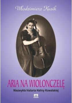 Aria na wiolonczelę