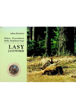 Lasy Janowskie