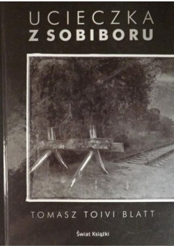 Ucieczka z Sobiboru
