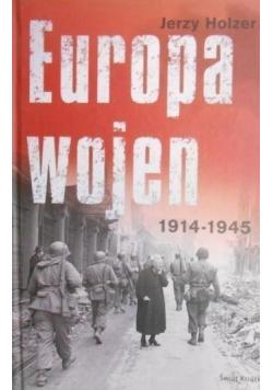 Europa wojen 1914  1945