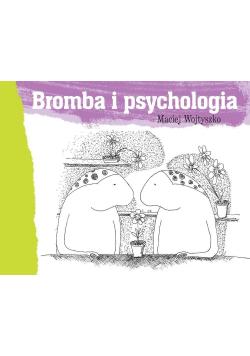 Bromba i psychologia
