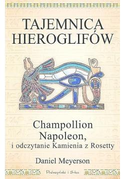 Tajemnica hieroglifów