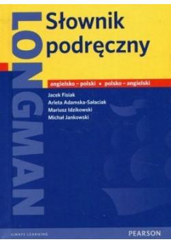 Słownik podręczny angielsko - polski polsko - angielski