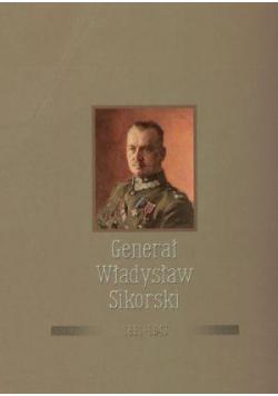Generał Władysław Sikorski 1881-1943