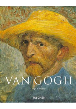 Vincent Van Gogh 1853 1890 Wizja i rzeczywistość