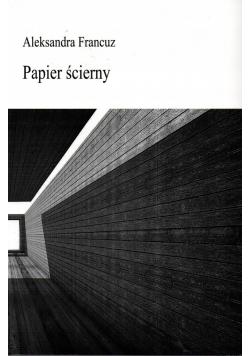 Papier ścierny