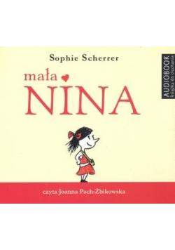 Mała Nina. Audiobook