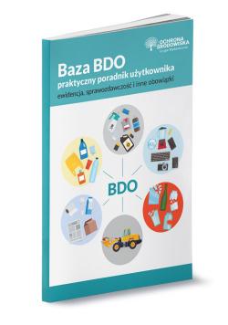 Baza BDO - praktyczny poradnik użytkownika