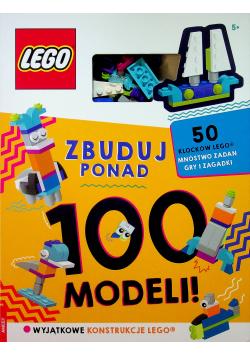 LEGO Iconic Zbuduj ponad 100 modeli