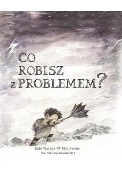 Co robisz z problemem?