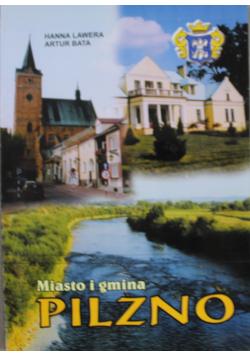 Miasto i gmina Pilzno