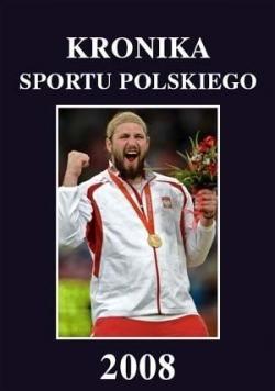 Kronika Sportu Polskiego 2008