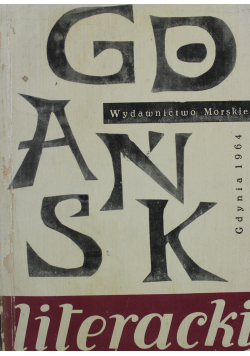 Gdańsk literacki