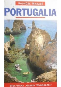 Podróże marzeń Portugalia