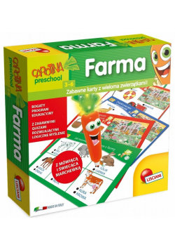 Carotina - Farma