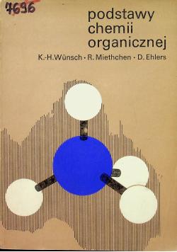 Podstawy chemii organicznej
