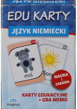 Edu karty Język niemiecki
