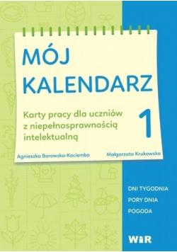 Mój kalendarz cz.1