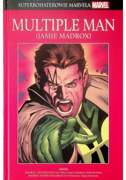 Multiple man Jamie Madrox