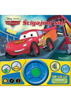 Disney Auta Ścigajmy się