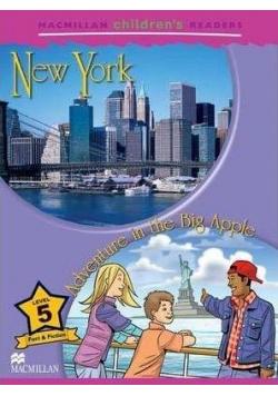 New York 5 New Ed.