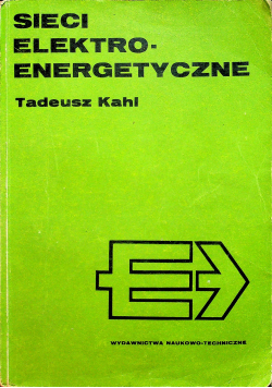 Sieci elektro energetyczne