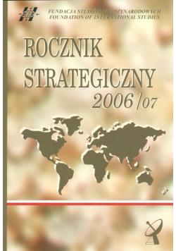 Rocznik strategiczny 2006/2007