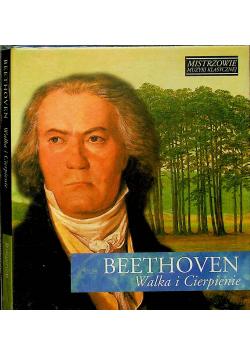 Mistrzowie muzyki klasycznej Beethoven Walka i Cierpienie CD Nowa