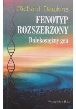 Fenotyp rozszerzony