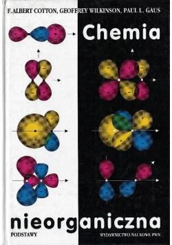Chemia nieorganiczna Podstawy