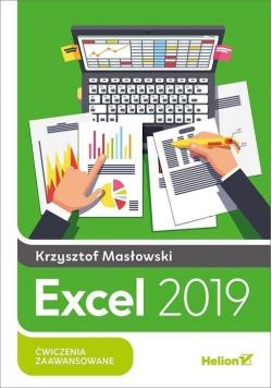 Excel 2019. Ćwiczenia zaawansowane