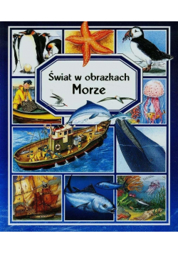 Świat w obrazkach Morze