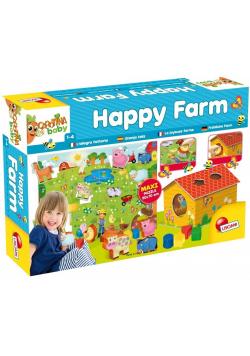 Carotina Baby - Szczęśliwa farma