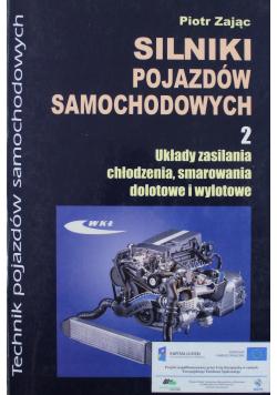 Silniki pojazdów samochodowych część 2