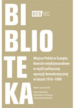 Miejsce Polski w Europie
